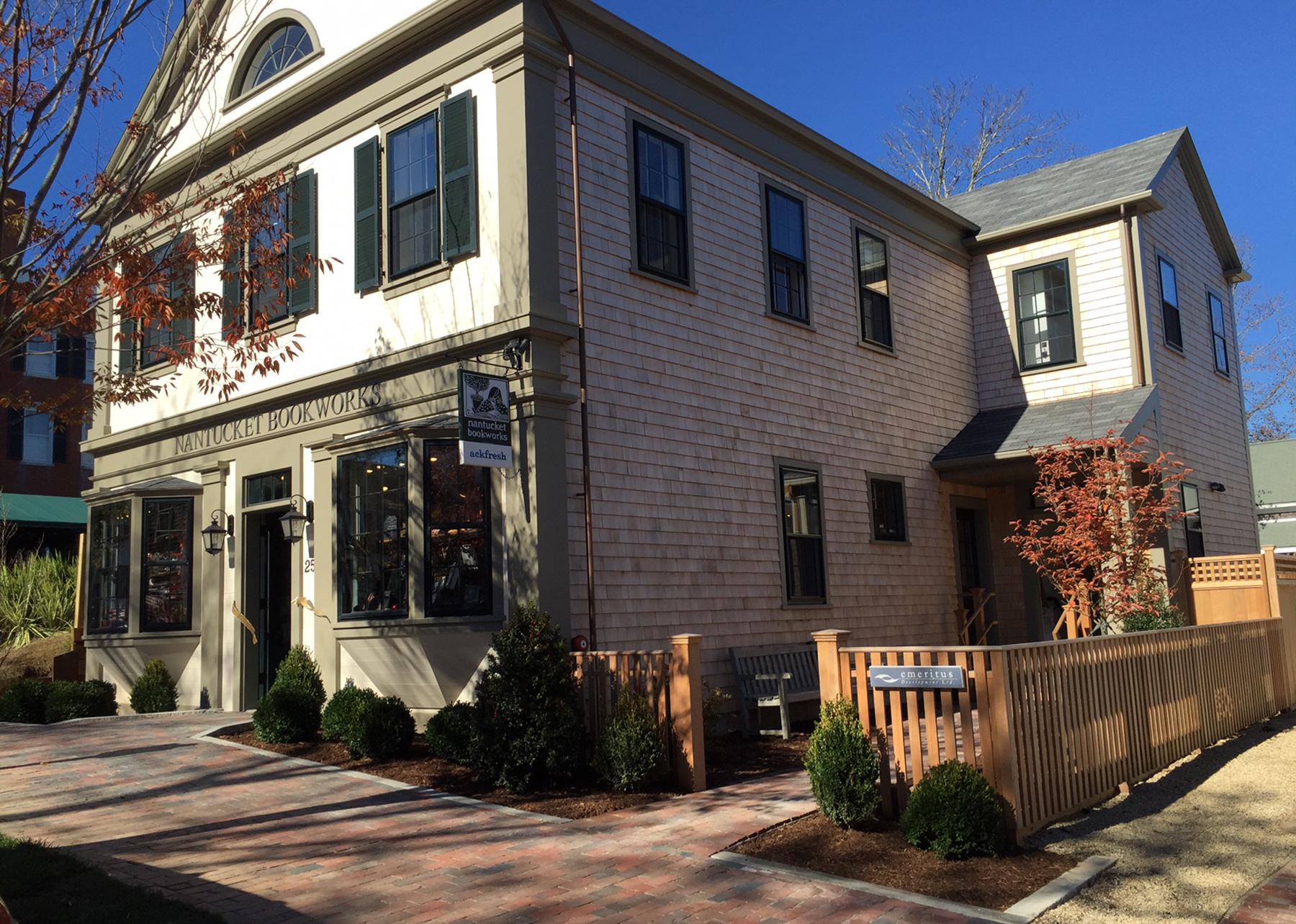25 Broad Street, Loft Apartment Thumbnail